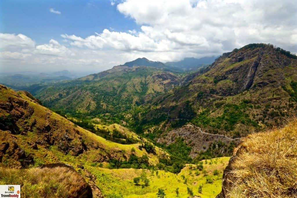 Hiking Places in Sri Lanka