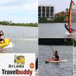 Top 10 Sri Lanka Water Sports Activities You SHOULD try .