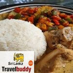 Sri Lankan Vegetarian Food Guide for Travelers