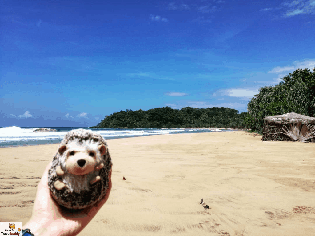 hiri beach